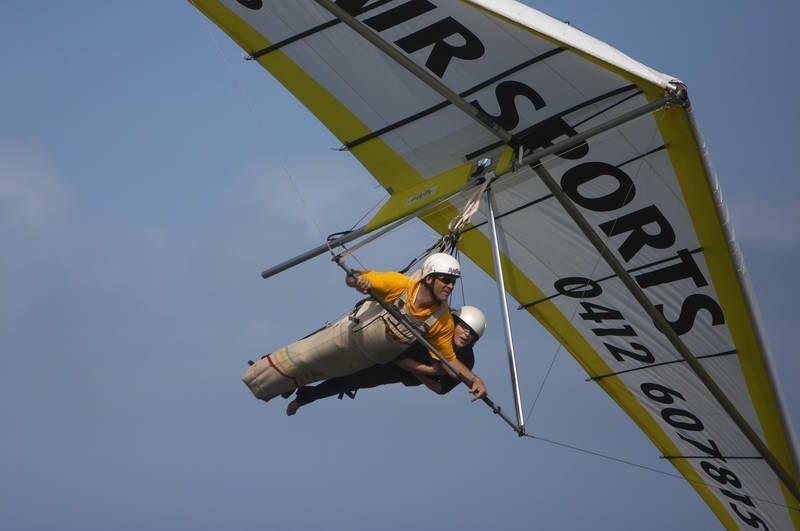 Home - Air Sports